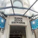 HANOI_STOCK_EXCHANGE