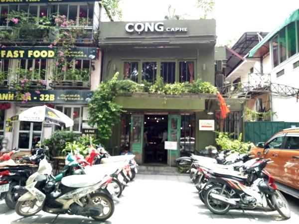 cong_caphe