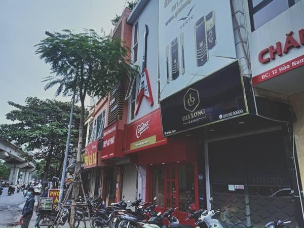 GuitarPlus-14b-HaoNam-Hanoi