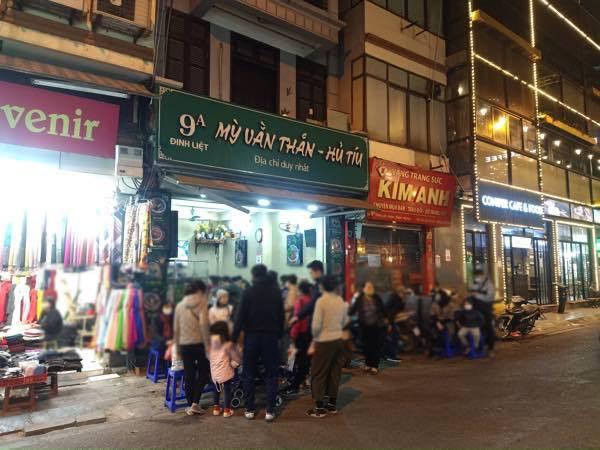 Hanoi-Mỳ-Vằn-Thắn-Đinh-Liệt-2021