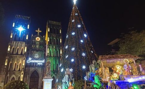 Hanoi-St-Josephs-Cathedral-2021
