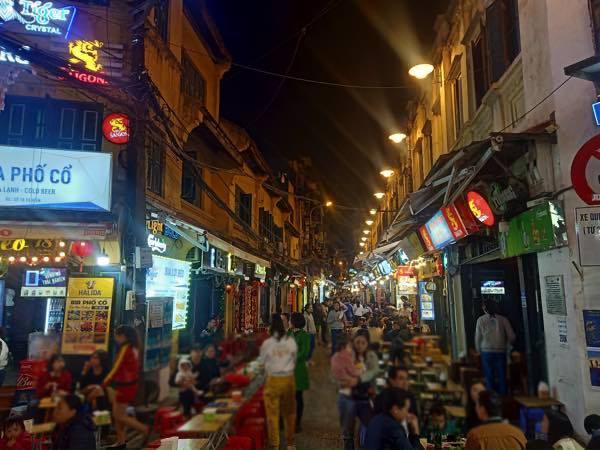 Hanoi-TaHien-2021